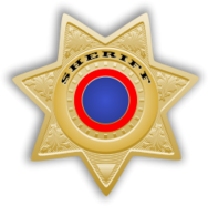sheriff,star,chief,police,law
