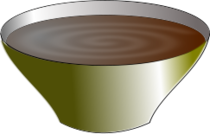 bowl,kitchen,cream,farfurie,bol,va,plate,cook,dessert,chocolate