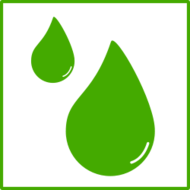 ecology,icon,water,drop,green