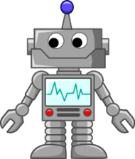 robot,cartoon,android,sci-fi,technology,clip art,artificial,comic,icon,science,toy,doodle