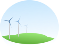 wind mill,energy,clean energy,renewable energy