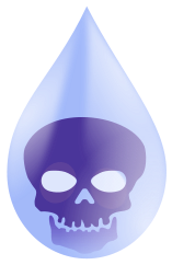 water,drop,pollution,toxic,ecology