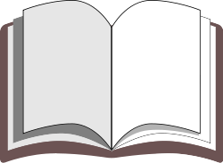 Open Book Clipart Images Free Clip Arts