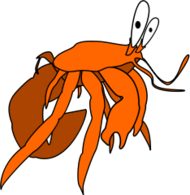 crab,ocean,animal,cartoon
