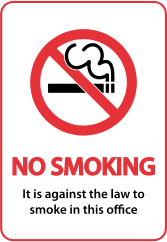 smoking,no smoking,prohibited,sign