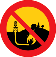 ecology,road sign,forbidden,prohibited,no fracking,pollution,no shale ga,fracking,shale ga,oil,water,stop fracking