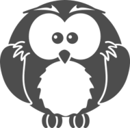 owl,cartoon,bird,funny,animal
