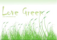 background,free vector,grass,green,green vector,love,nature