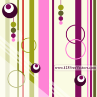 fons,cercle,colors,color,retro,stripe