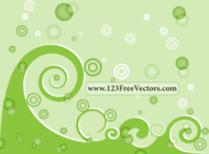 background,circle,decorative,eco,ecological,ecology,environment,floral,go green,green,natural,nature,organic,ornate,swirl