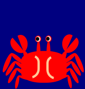 media,clip art,public domain,image,svg,crab,food