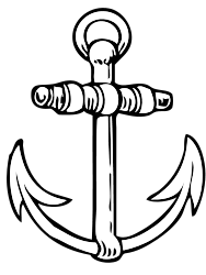 sailing,maritime,anchor,media,clip art,externalsource,public domain,image,png,svg