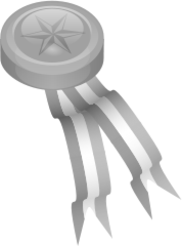 clip art,remix,media,public domain,image,png,svg,platinum,medal,medallion,platinum medal,prize,reward