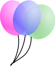 media,clip art,public domain,image,png,svg,balloon,three,toy