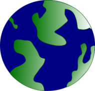 media,clip art,public domain,image,png,svg,geography,world,earth,planet,globe,cartoon,colour