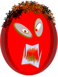 mask,angry,teeth,cartoon,media,clip art,public domain,image,png,svg