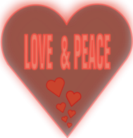 love,peace,heart,red,valentine,media,clip art,public domain,image,png,svg