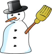 winter,play,fun,season,snow,snowman,media,clip art,public domain,image,png,svg