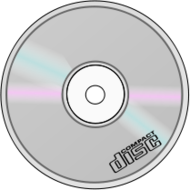 media,clip art,public domain,image,png,svg,computer,hardware,compact disc,cd rom,data,storage