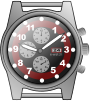 watch,chronograph,chronometer,media,clip art,public domain,image,svg