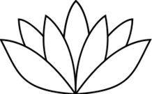plant,lotus,flower,nature,india,china,water,white,cartoon,colouring book