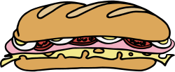 food,sandwich,media,clip art,public domain,image,png,svg