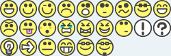 flat,grin,smiley,emotion,icon,emoticon,green,forum,smilies,simple,minimalistic,lol,o o,media,clip art,how i did it,public domain,image,png,svg,icon,icon