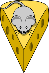 colour,cartoon,animal,food,mammal,mouse,cheese,media,clip art,how i did it,public domain,image,png,svg
