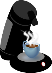 remix,coffee,machine,clip art,media,public domain,image,svg,png