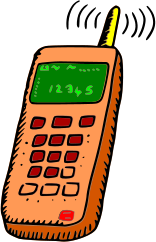 Clip Art For Nokia Mobile