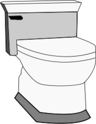 media,clip art,public domain,image,svg,png,toilet,washroom,bathroom,water closet