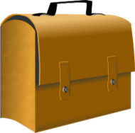 media,clip art,public domain,image,svg,png,leather,suitcase