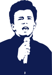 rick,astley,emas,ema,mtv,music award,best act ever,winrickvoter,never gonna give you up,nggyu,rickroll,rickrolled,microphone,singer,artist,media,clip art,public domain,image,png,svg,music award