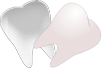 tooth,sunken effect,media,clip art,public domain,image,png,svg