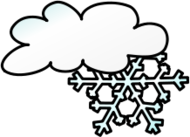 media,clip art,public domain,image,png,svg,weather,meteorology,symbol,snow,storm