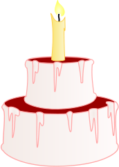 media,clip art,public domain,image,png,svg,dessert,food,cake,party,cooking,birthday