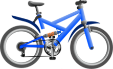 media,clip art,public domain,image,png,svg,bike,bicycle,transportation,vehicle,sport,recreation