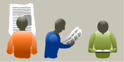 read,people,colour,media,clip art,public domain,image,png,svg