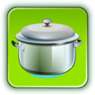pan,cook,boil,icon,media,clip art,public domain,image,png,svg
