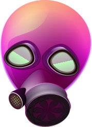 gas mask,pink,colour,ga,mask,media,clip art,public domain,image,png,svg,ga,ga