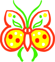 media,clip art,public domain,image,svg,animal,insect,butterfly,geometric,simple,stylized