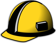 remix,hard hat,yellow,construction,building,clip art,media,public domain,image,svg