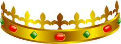 remix,crown,gold,royalty,queen,clip art,media,public domain,image,svg