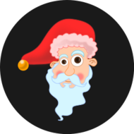 santa,christmas,cartoon,media,clip art,public domain,image,png,svg