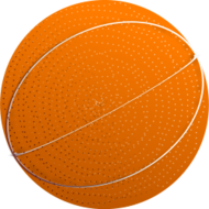 basketball,ball,realistic,orange,game,one,shadow,dot,nba,ball logo
