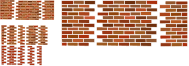 unchecked,brick,wall,colour,red,cartoon,line art,media,clip art,public domain,image,png,svg