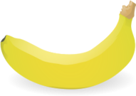media,clip art,unchecked,public domain,image,png,svg,fruit,banana