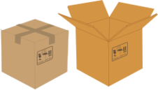 unchecked,packing,moving,box,colour,packaging,media,clip art,public domain,image,png,svg,box,box