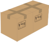 unchecked,packing,moving,box,colour,packaging