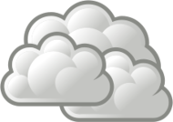 weather,icon,cloud,cloudy,sky,gray